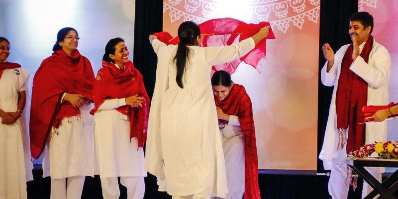 Surrender - Blog by Sri Guru