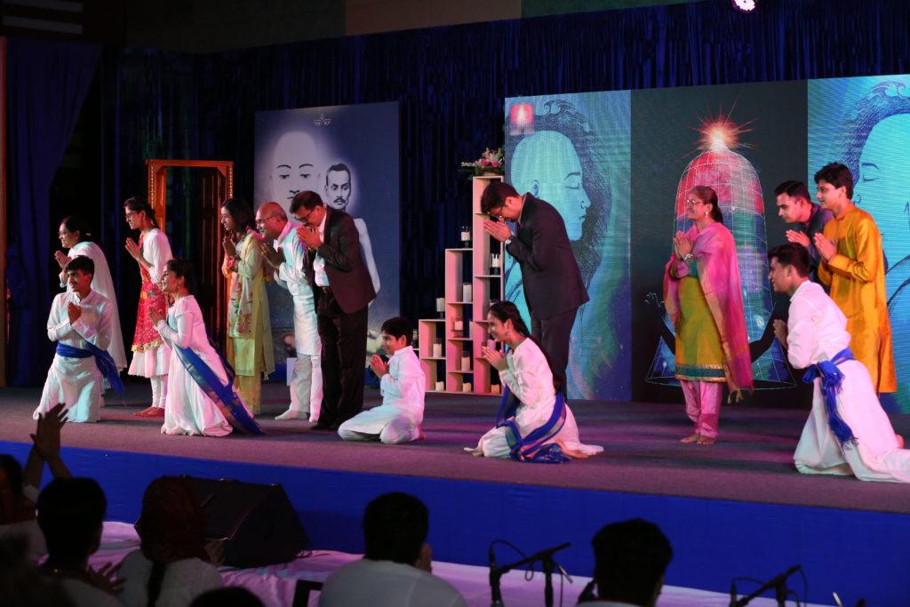 SRM Delhi Guru Poornima Celebrations 2021